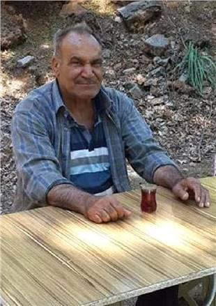 Bahçesini Sulamak İsterken Akıma Kapılıp Öldü