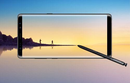 Galaxy Note8 Türkiye'de Ne Zaman Satışa Sunulacak?