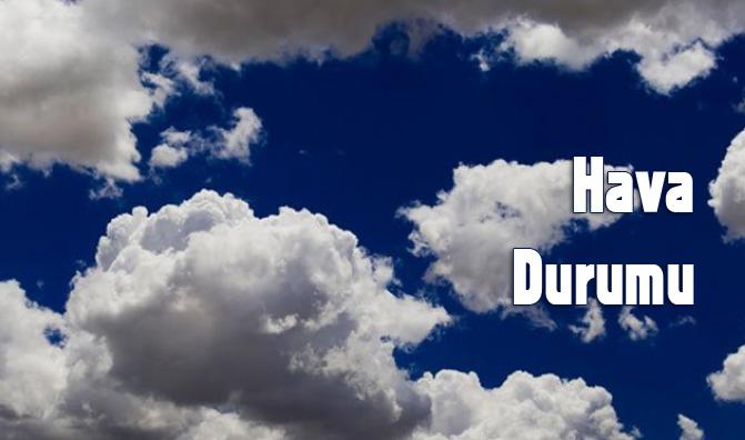 Aydıncık Hava Durumu (28 Eylül Perşembe Günü Hava Durumu Tahminleri)