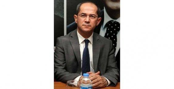 Mersin Ak Parti Eski İl Başkanı Mekin Merter Salt Ev Hapsi Cezası Kaldırıldı