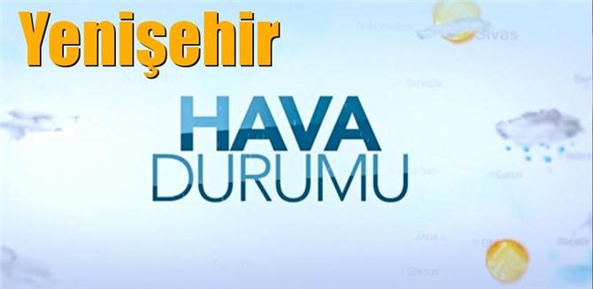 Güncel Yenişehir Hava Durumu