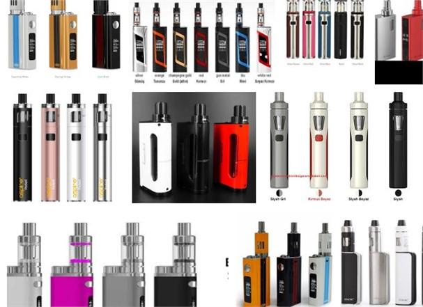 Elektronik Sigara Fiyatları