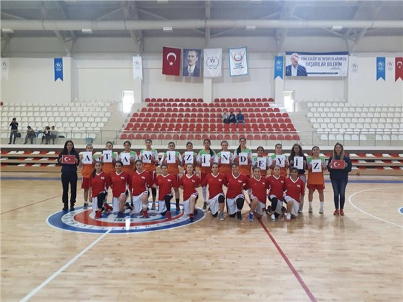 Mersin'de Süper Lig Heyecanı