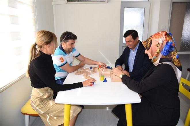 Anamur Belediyesi Danışmanlık Merkezi Açılıyor