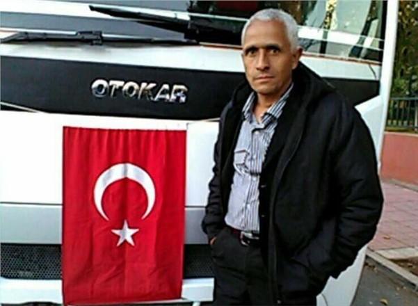 Gülnar'da Yaşanan Traktör Kazasında 1 Kişi Öldü