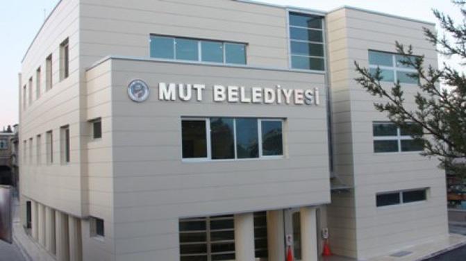 Mersin Mut Belediyesine İçişleri Bakanlığından Soruşturma