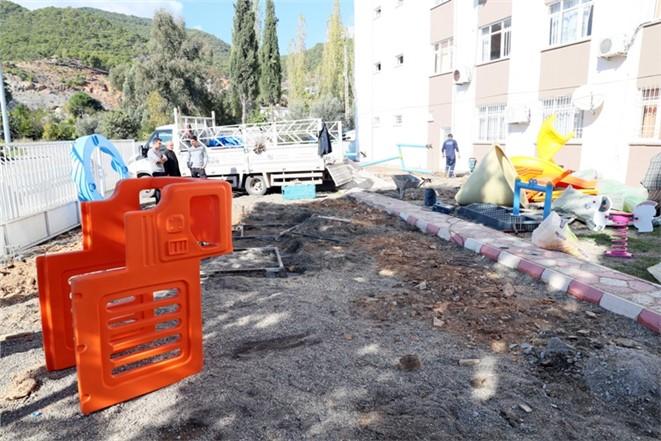 Anamur'daki  Mehmet Öğretmenin Çağrısı Yanıtsız Kalmadı