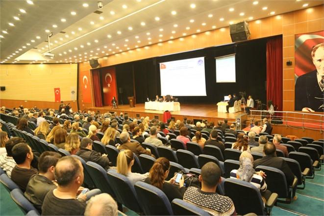 MESKİ Genel Müdürlüğü Kasım Ayı Genel Kurul 2.Toplantısı Yapıldı