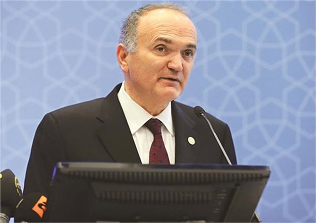 Tarsus İhtisas Gıda OSB'de 15 Bin Kişi Çalışacak