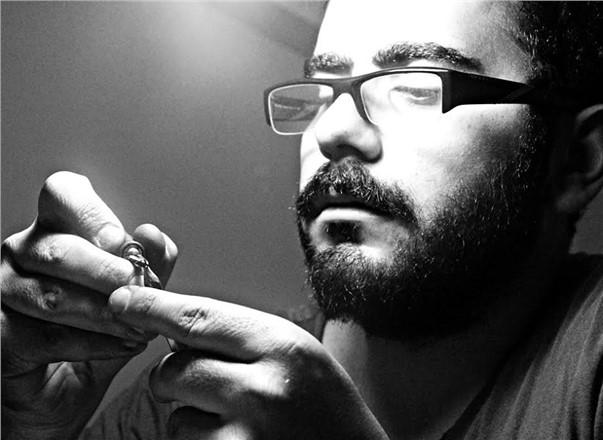 Kurşun Kalemleri Sanat Eserine Çeviren Sanatçı: Recep Alçamlı