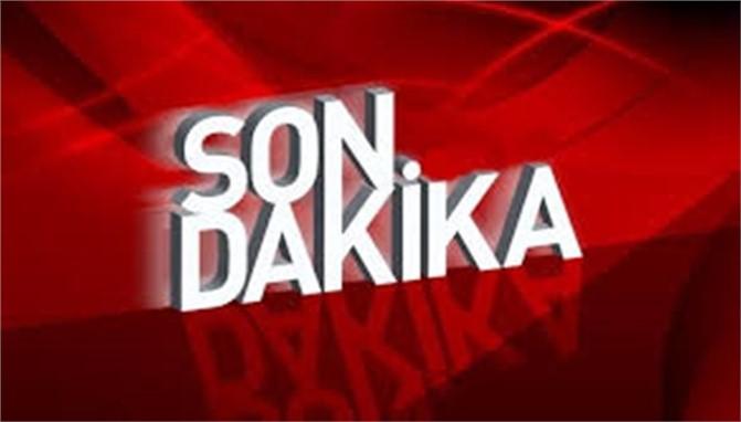 Mersin'de Şüpheli Paketten Bomba Çıktı