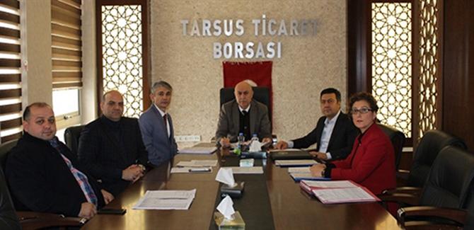 Akreditasyon İzleme Kurul ve Yönetimin Gözden Geçirme Toplantıları Başladı