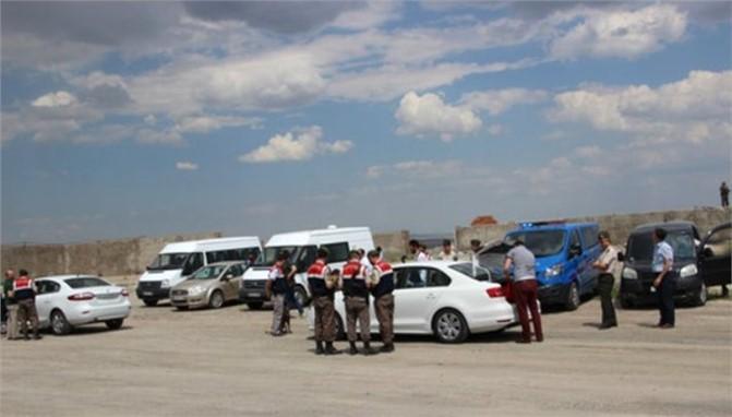 Tarsus'ta Otoyolda Vergi ve Sigorta Denetimi Yapıldı