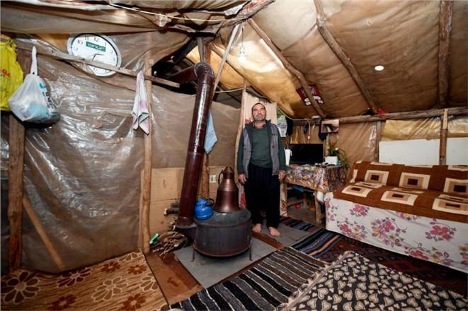 Kara Çadırın Kara Yörükleri Büyükşehir'le Aydınlanıyor