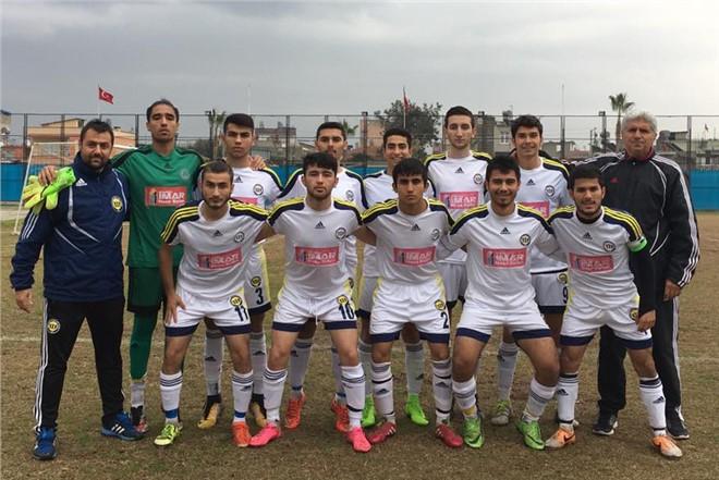 TİY U19 Takımı 3-1 Yenikken 4-3 Galip Geldi