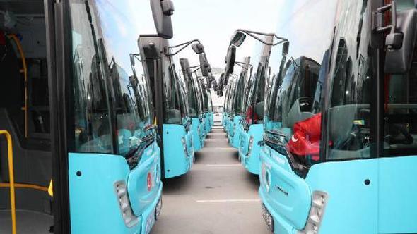 Mersin'de Toplu Taşıma Yetkililerine Bilgilendirme