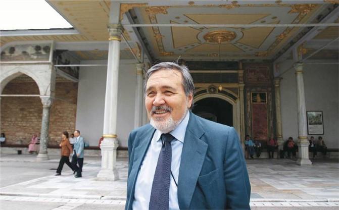 Prof. Dr. İlber Ortaylı Mersin'e Geliyor