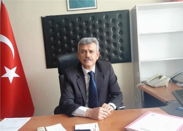 Silifke SGK Müdürü Aydemir Göreve Başladı