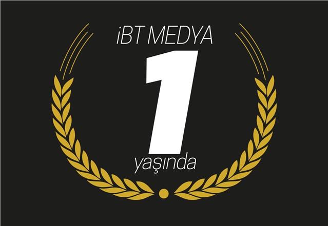 İBT Medya 1. Yaşında