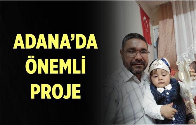 Adana'da Türkmen Çocuklar İçin Önemli Proje