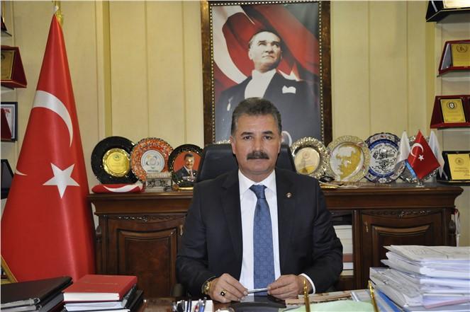 Başkan Tuna'dan 3 Mayıs Mesajı