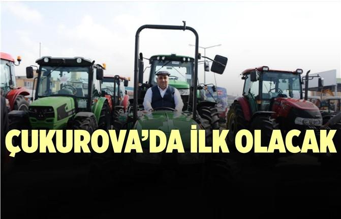 Çukurova'da Bir İlk Olacak, 7 Mayıs'ta Açılıyor