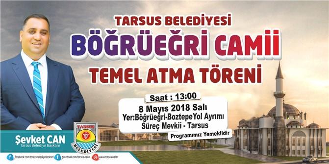 Tarsus Belediyesi Hizmette Sınır Tanımıyor