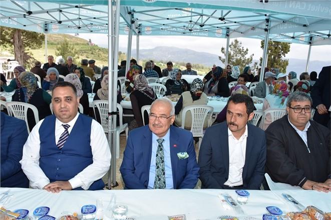 Tarsus Belediyesi Hizmette Hız Kesmiyor