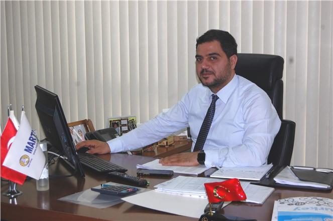 İş İnsanı Ahmet Baran'dan Ramazan Ayı Mesajı