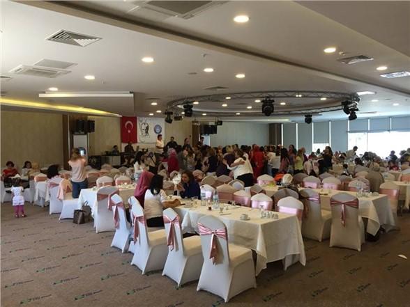 Türk Eğitim-Sen Tarsus Şubesinden Anlamlı Etkinlik