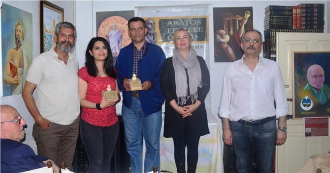 2018 'Aratos Ödülleri' Sahibini Buldu