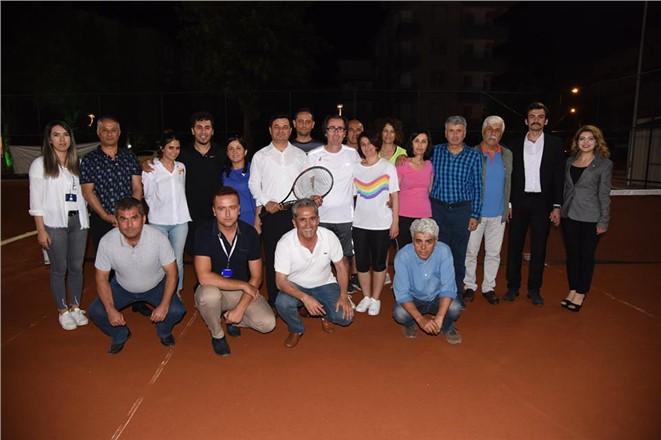 Anamur'da Şampiyonlar Belli Oldu
