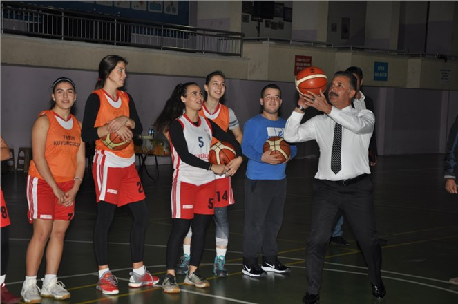 Kadın Basketbol Takımı, Türkiye Şampiyonasında