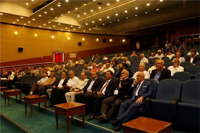 MESKİ Mayıs Ayı Genel Kurul 1. Toplantısı Yapıldı