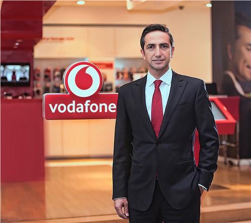 Vodafone'lular Ramazan'da Da Doya Doya İnternet Kullanacak