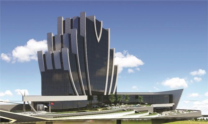 Elite World Hotels'den Maltepe'de 120 milyon dolarlık otel yatırımı 'Elite World Asia Hotel'