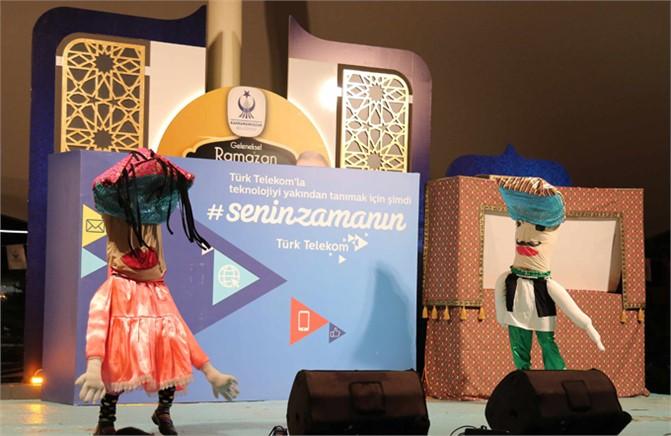 Türk Telekom Ramazan Geleneklerini Canlandırdı