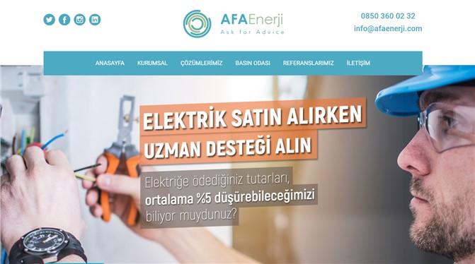 Enerji Mevzuatı Danışmanlığı – AFA Enerji