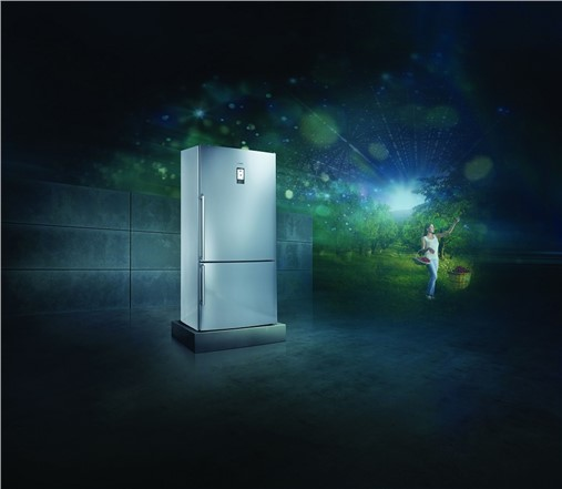 Siemens Soğutucularla Taptaze Bir Yaz