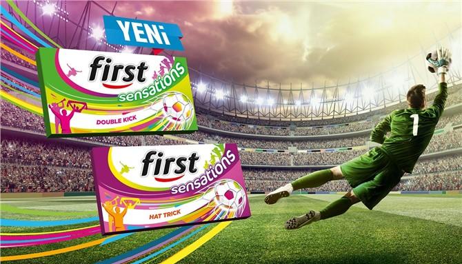 'Futbol coşkusunu First ile yaşa'