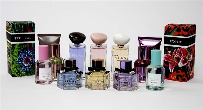 LC Waıkıkı Parfüm Koleksiyonu, Doğanın Tüm Notalarını Bir Araya Getiriyor