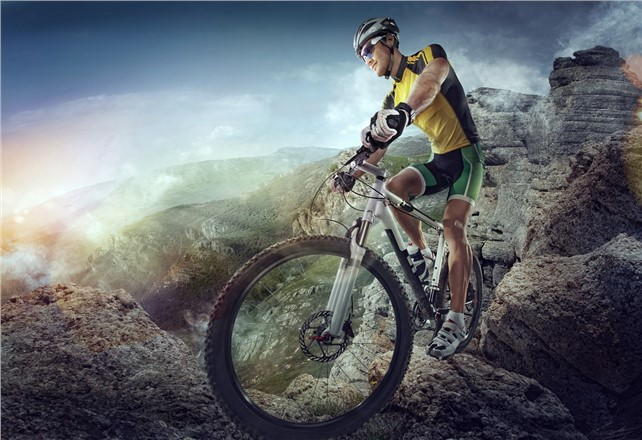 """Moğolistan Bisiklet Yarışı"" Fast&FunBox HD'de"