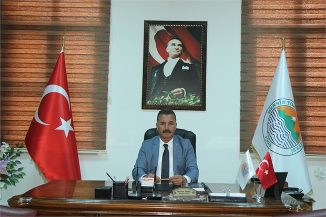 Başkan Tuna'dan, Tarım İşçileri İçin Başsağlığı Mesajı