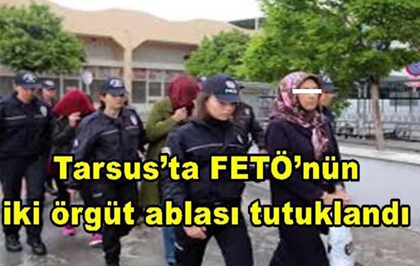 FETÖ'ye Yönelik Çalışmalarda 2 Tutuklama