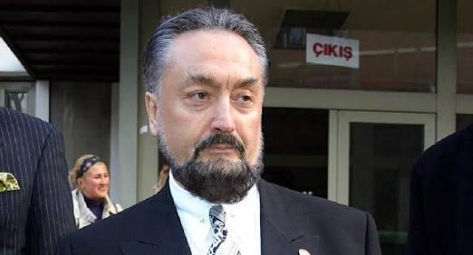 Son Dakika... Adnan Oktar'a Gözaltı! .