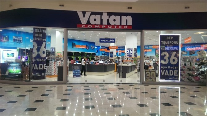 Teknoloji Ürünleri Fibabanka Kredisi İle Alınır, Vatan Bilgisayar Teknoloji Mağazaları