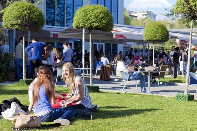 Bahçeşehir Üniversitesi Mersin'e Geliyor