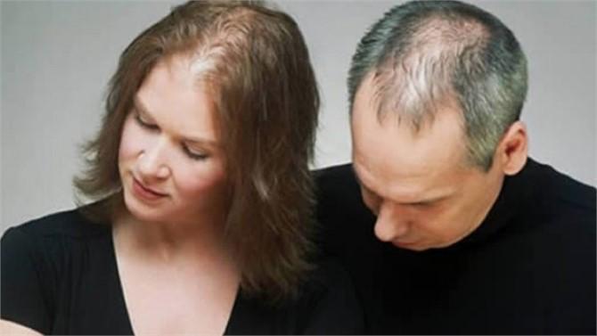 Farkında Olmayabilirsiniz Ancak, Saç, Sakal ve Kaş Koparmak Bir Hastalık!