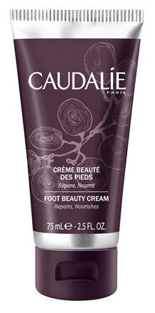 Caudalie Foot Beauty Cream İle Yaz Sonu Mükemmel Bakım