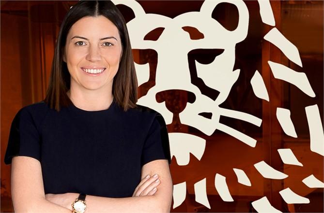 Ing Bank Yılın İlk Yarısını Büyüme İle Kapattı